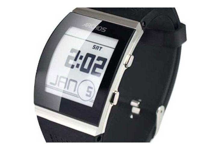 CES-2014-Archos-Lanzara-Smartwatches-de-sub-$100-en-CES