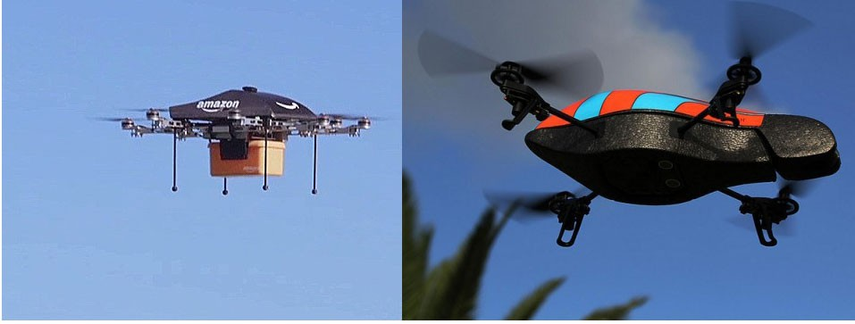 skyjack-drone