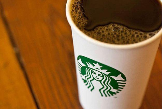 App de Starbucks