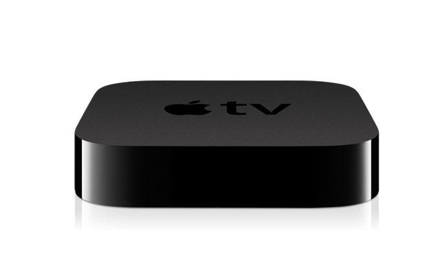 AppleTV AppStore