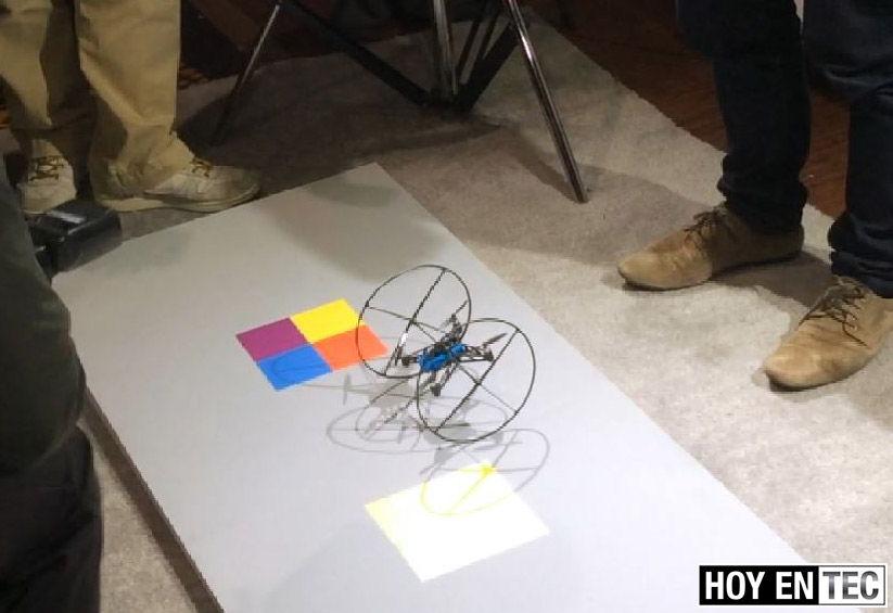 CES-2014--Nuevo-Parrot-Drone-MiniDrone