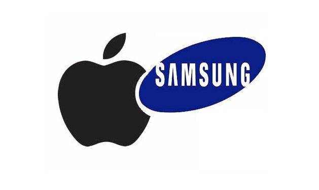 Fin Guerra Samsung y Apple