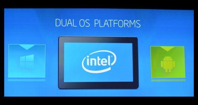 PCs con Android y Windows