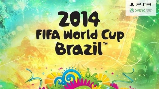 fifa world cup brasil ea 2014