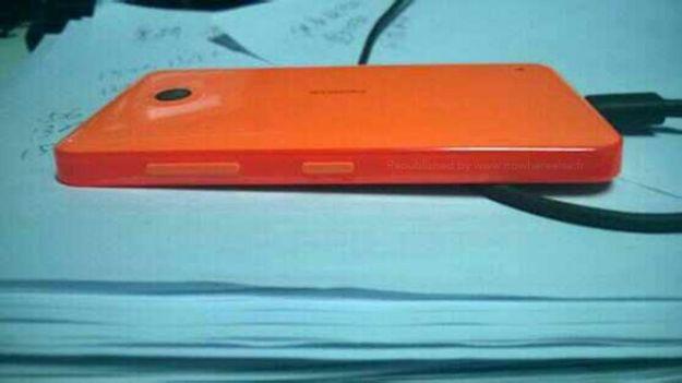 nokia x orange mwc 2014