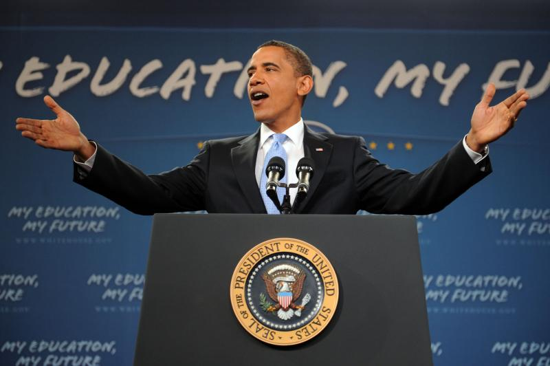 obama education educacion