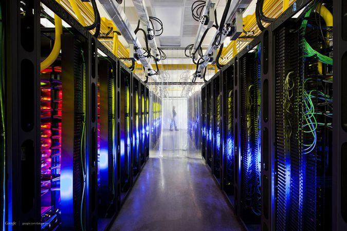 NSA Taps Tech