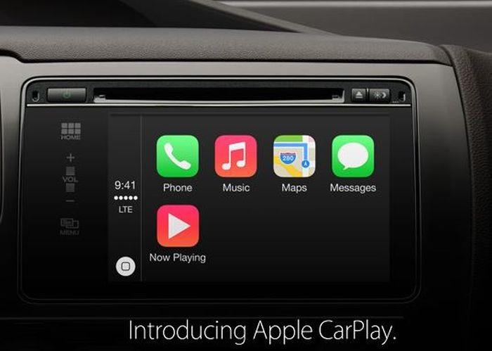Apple ios 71 iphone ipad carplay