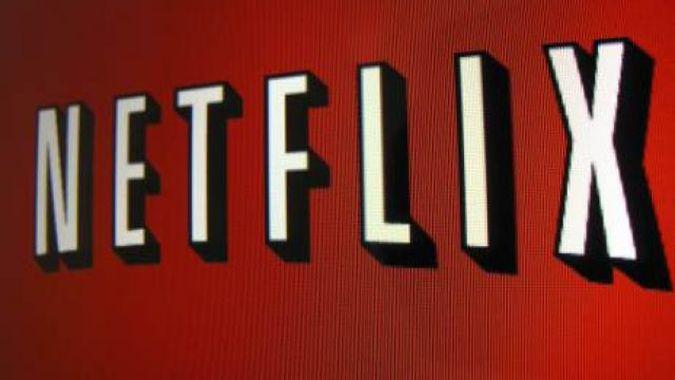 Netflix y fitbit