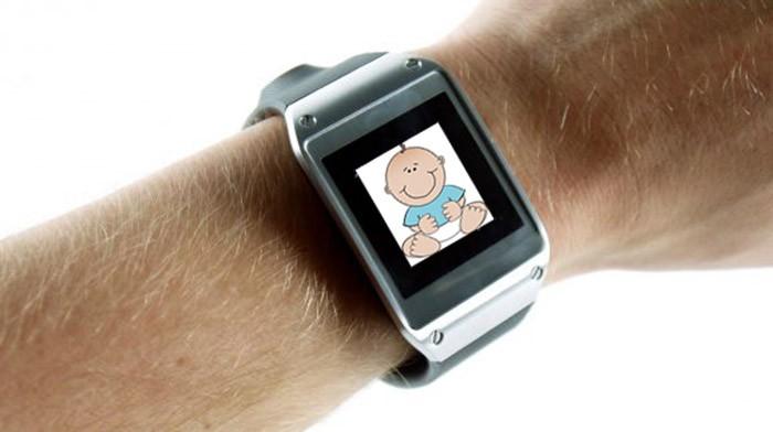 Samsung Galaxy S5 Con Detector De Llanto Para Beb 233 S Hoyentec