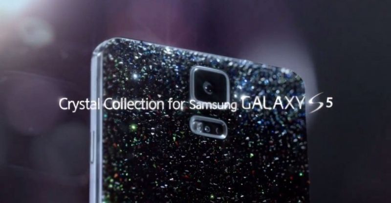 Galaxy-S5-crystal-collection