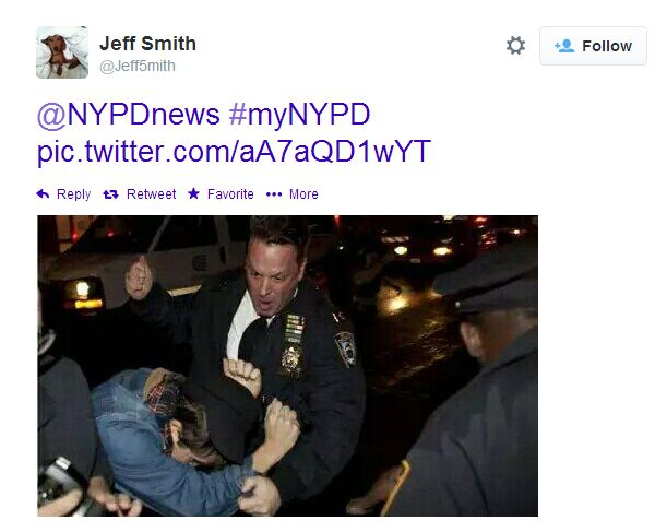 nypd twitter fotos photos 3