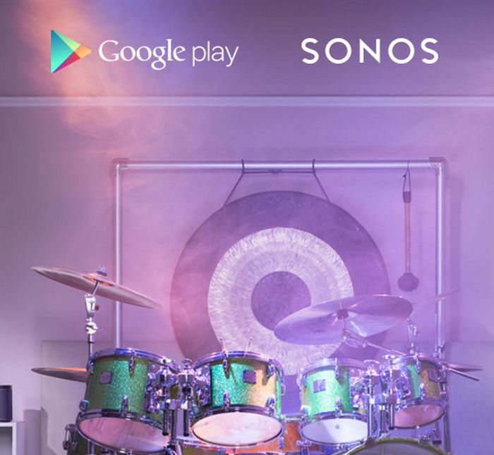 sonos-google-play
