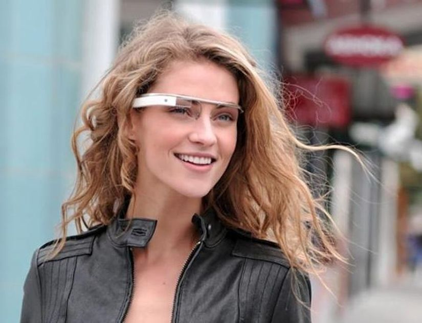 Google glass vende para todos en estado Unidos