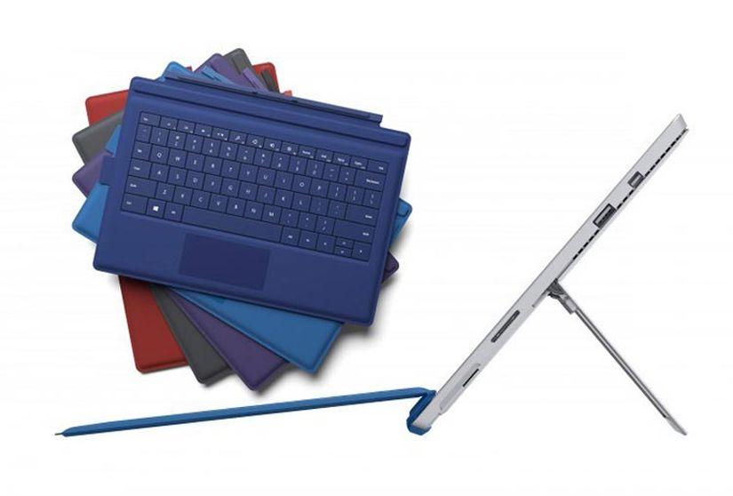 Microsoft Surface Pro 3 Los nuevos accesorios para el nuevo surface