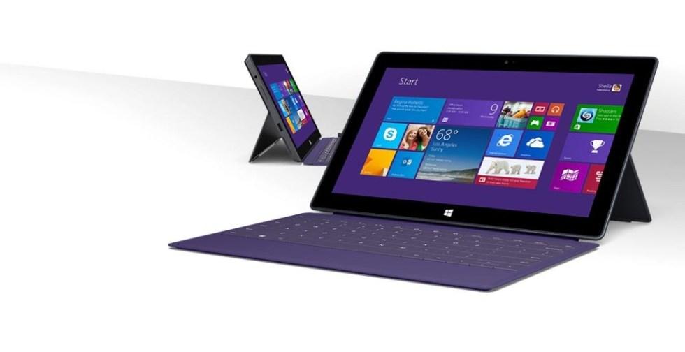 Microsoft Surface Pro 3 Por que es mejor que Surface Pro 2