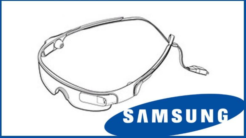 Samsung Gafas como Google Glass lanzaran