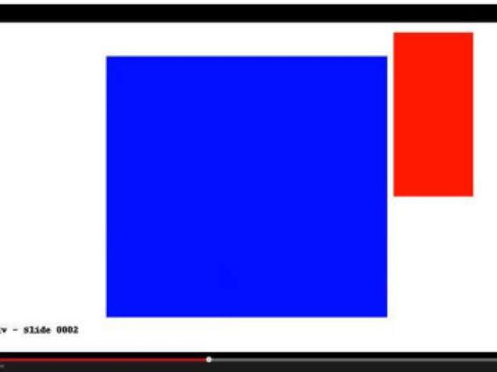 Youtube y sus misteriosos videos de rectángulos