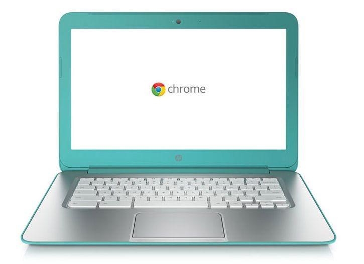 Chromebooks espana mexico