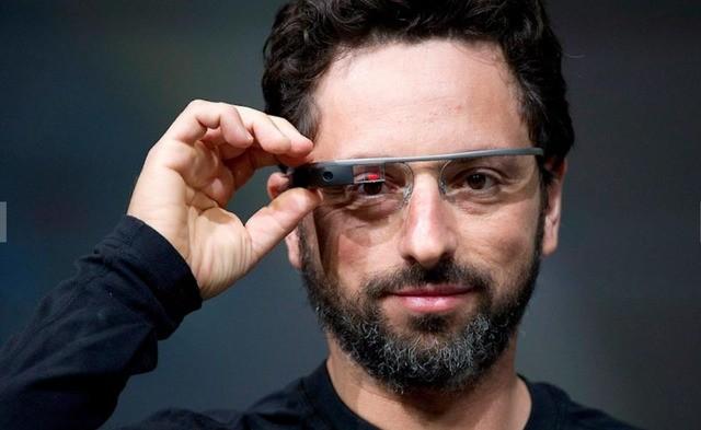 Creador de las Google Glass se va a Amaz