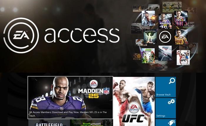EA y Microsoft lanzan suscripción mensual de videojuegos ilimitados