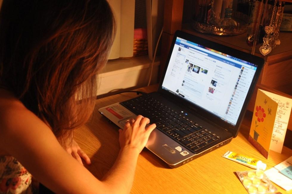 Qué hacer con las redes sociales cuando mueres