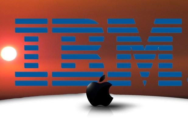apple-ibm-alianza-iphone