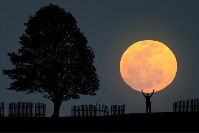 superluna-12 de julio-perigeo-luna-grande