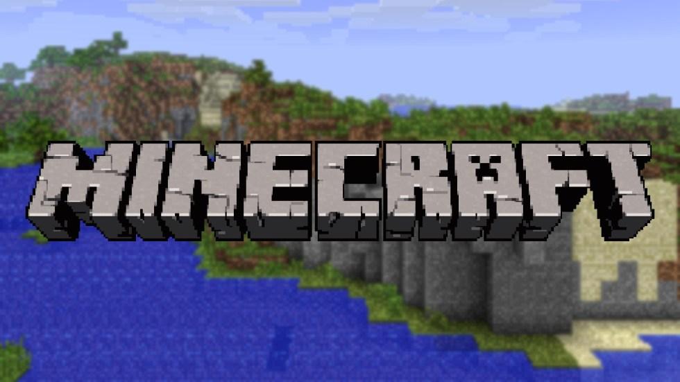 Minecraft-PS Vita-PS4-Xbox One