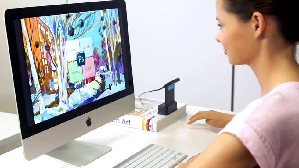 Touch+ el mouse de última generación que querrás tener