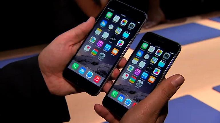 Cuanto le cuesta a Apple fabricar los iPhone 6