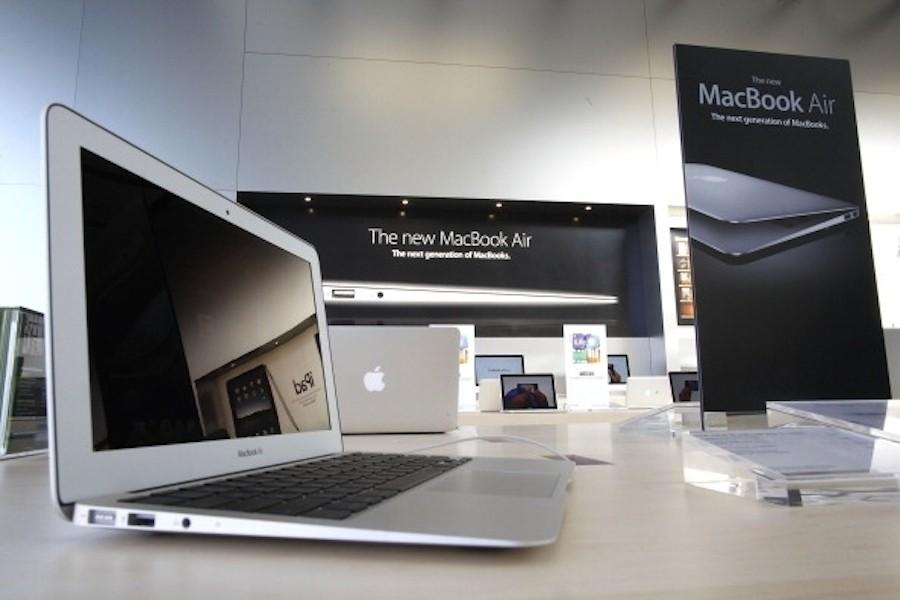 MacBookAir12inches