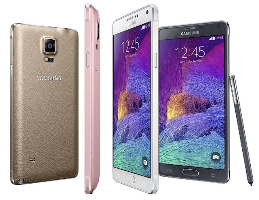 SamsungGalaxyNote4