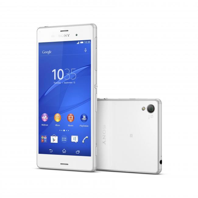 Sony-lanza-Xperia-Z3-IFA-2014
