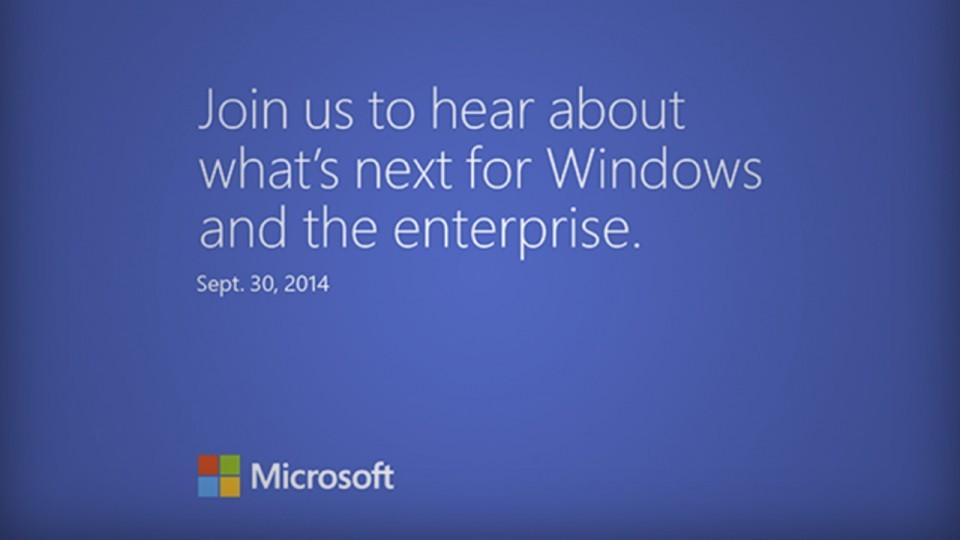Windows 9 invitacion-evento