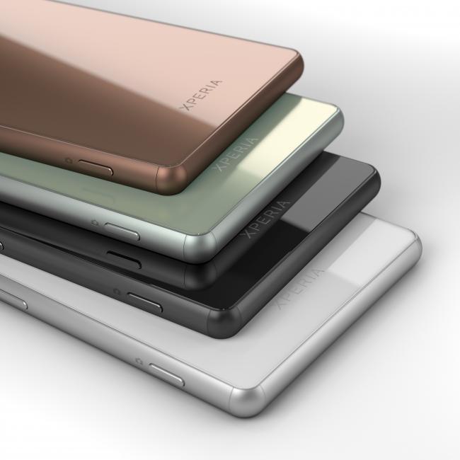 XperiaZ3-IFA-2014-Sony
