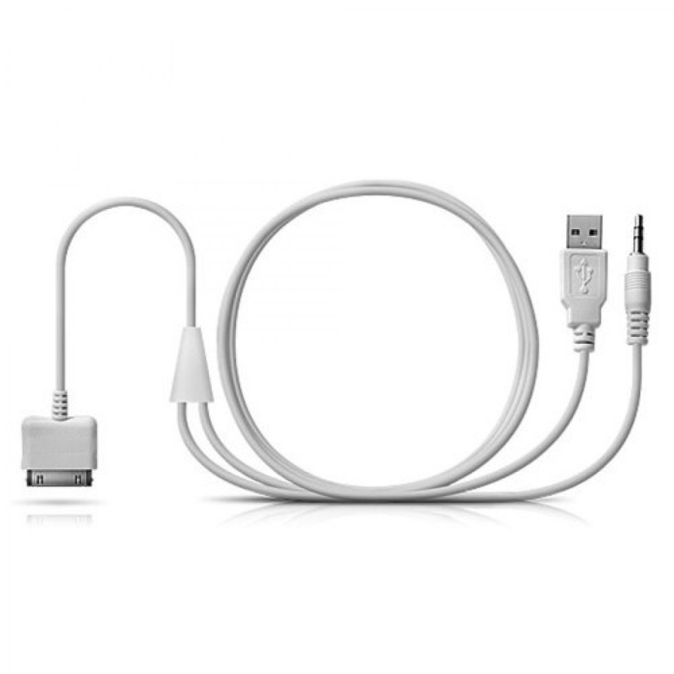 Cables de Apple
