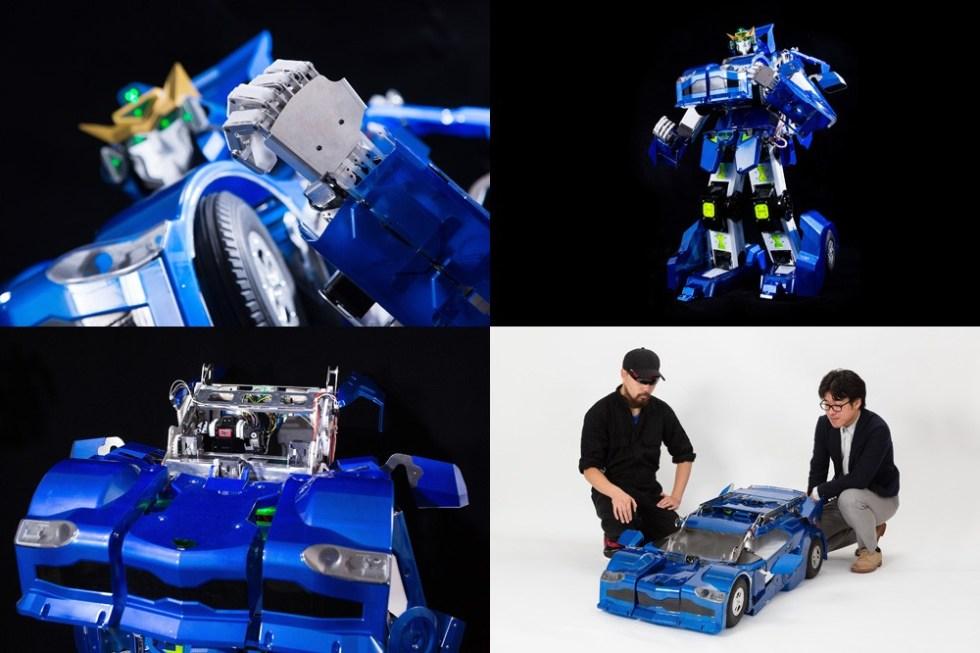 J-deiteTransformer