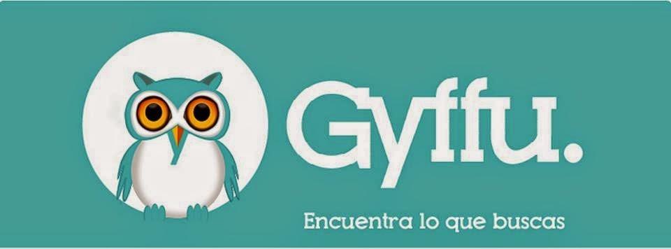 Gyffu