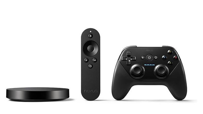 Nexus Player (1)