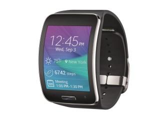 Llega el Samsung Gear S a Chile