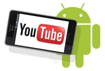 YouTube para Android se rediseña con Material Design