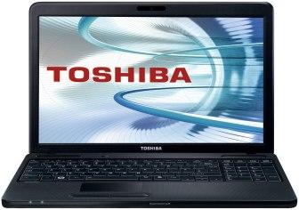 Toshiba presenta nuevos equipos con tecnología táctil