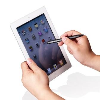 Rumores, rumores... ¿Lanzará Apple una iPad Pro con stylus?