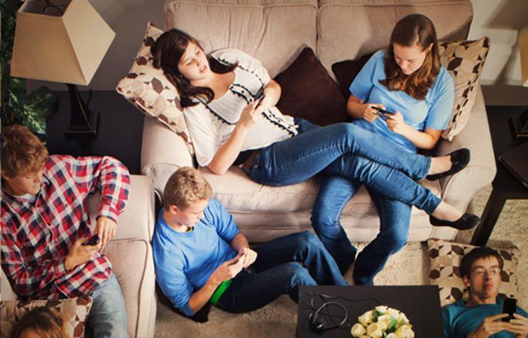 sindrome de abstinencia smartphone