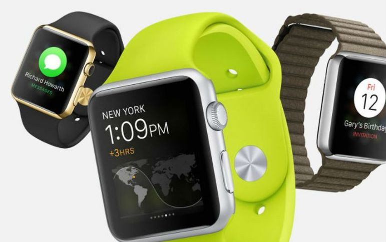 Apple event  iwatch