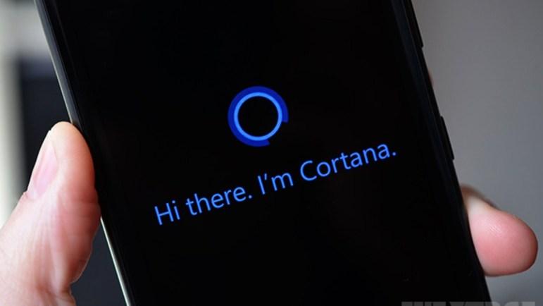 Cortana llega a iOS y Android para intentar superar a Siri