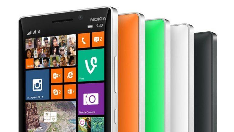 Nokia Lumia Microsoft Lumia 940