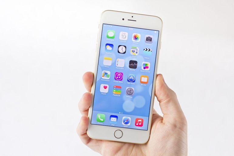 Apple podría lanzar este año los iPhone 6C, 6S y 6S Plus