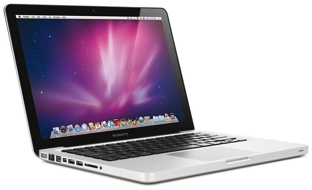 Llega el nuevo Macbook Pro con tecnología Force Touch